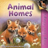Animal Homes | Allen, Judy ; Mendez, Simon |