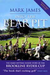 Into The Bear Pit | James, Mark, |