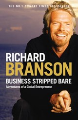 Business Stripped Bare | Richard Branson |