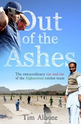 Out of the Ashes | Tim Albone |