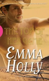 The Top of Her Game | Emma Holly |