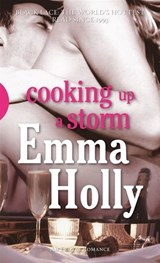 Cooking up a Storm | Emma Holly |