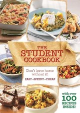 The Student Cookbook | auteur onbekend |