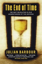 End Of Time | Julian Barbour |