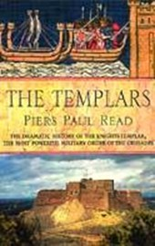 Templars | Piers Paul Read |