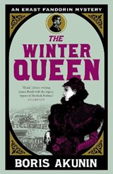 Winter Queen | Boris Akunin |