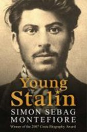 Young Stalin | Sebag Montefiore |