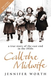 Call The Midwife | Jennifer Worth |