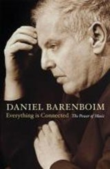 Everything Is Connected | Daniel Barenboim & Daniel |