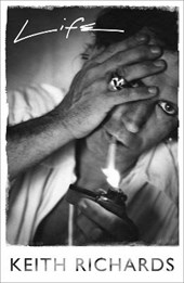 Life | Keith Richards |
