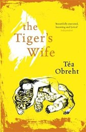 Tiger's Wife