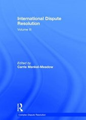 International Dispute Resolution
