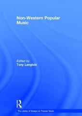 Non-Western Popular Music