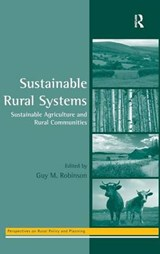 Sustainable Rural Systems | auteur onbekend |