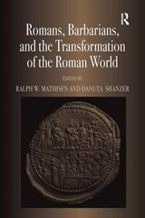 Romans, Barbarians, and the Transformation of the Roman World | auteur onbekend |