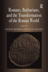 Romans, Barbarians, and the Transformation of the Roman World