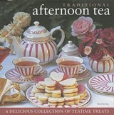 Traditional Afternoon Tea | Martha Day |