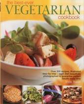 The Best-Ever Vegetarian Cookbook