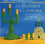 Polymer Claywork | Mary Maguire |