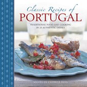 Classic Recipes of Portugal