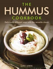 The Hummus Cookbook