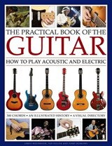 The Practical Book of the Guitar | Westbrook, James ; Fuller, Ted ; Burrows, Terry |