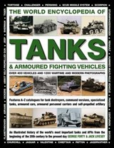 World encyclopedia of tanks & armoured fighting vehicles | Forty George |