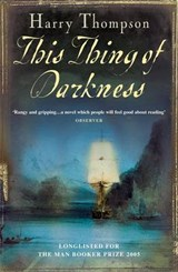 This Thing Of Darkness | Harry Thompson |