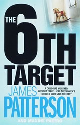 The 6th Target | James Patterson |