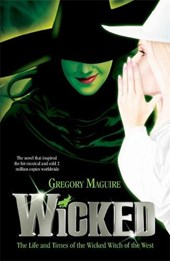Wicked | Gregory Maguire |