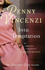 Into Temptation | Penny Vincenzi |