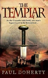 Templar (Templars, Book 1) | Paul Doherty |