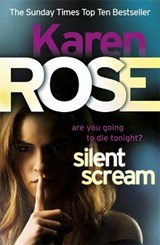 Silent Scream (The Minneapolis Series Book 2) | Karen Rose |