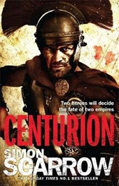 Centurion (Eagles of the Empire 8)