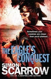 Eagle's Conquest (Eagles of the Empire 2) | Simon Scarrow |