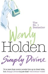 Simply Divine | Wendy Holden |