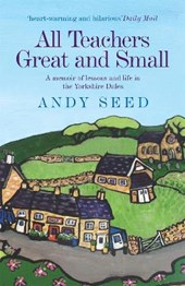 All Teachers Great and Small (Book 1)