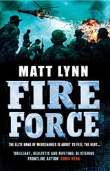 Fire Force | Matt Lynn |