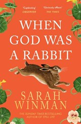 When god was a rabbit | Winman s |