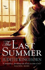 The Last Summer | Judith Kinghorn |
