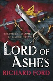 Lord of Ashes (Steelhaven | Richard Ford |