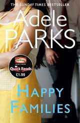 Happy Families | Adele Parks |