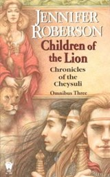 Children of the Lion | Jennifer Roberson |