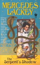 The Serpent's Shadow | Mercedes Lackey |