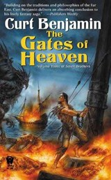 The Gates of Heaven | Curt Benjamin |