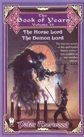 The Horse Lord/The Demon Lord