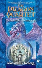The Dragon Quartet | Marjorie B. Kellogg |