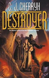 Destroyer | C. J. Cherryh |