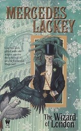 The Wizard of London | Mercedes Lackey |