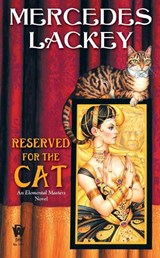 Reserved for the Cat | Mercedes Lackey |